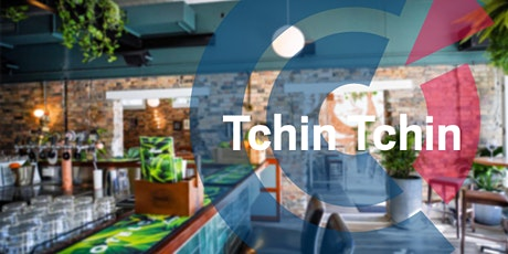 QLD | Tchin-Tchin networking evening @ Hotel Carrington tickets