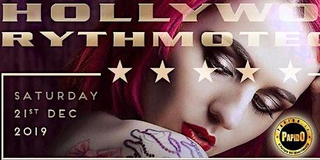 Hollywood Milano Sabato 21 Dicembre 2019 #PuraVida - ✆ 3332434799 biglietti