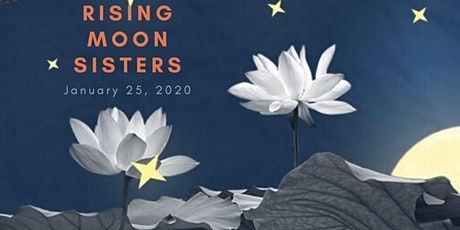 Moon Gathering and Vision Board Crafting January 2020 tickets