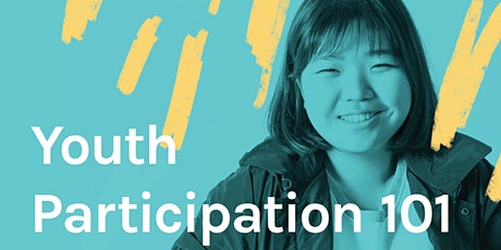 Youth Participation workshop Warrnambool tickets
