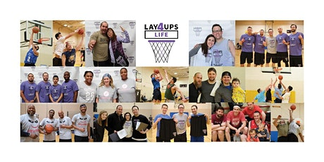 Layups 4 Life's 6th Annual 3v3 Charity Basketball Tournament tickets