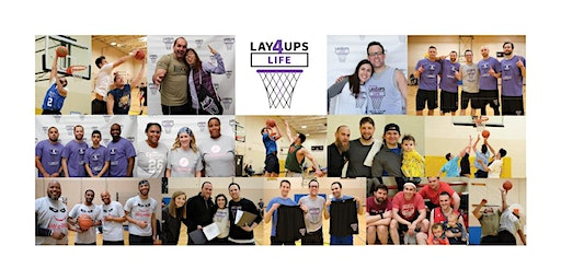 Layups 4 Life's 6th Annual 3v3 Charity Basketball Tournament