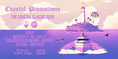 Coastal Promotions Presents: The Coastal Classic 2020 tickets