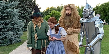 2021 Chesterton Wizard of Oz Days tickets