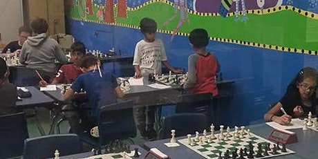 FCC Scholastic Chess Tournament tickets