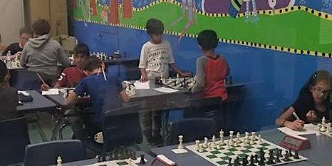 FCC Scholastic Chess Tournament
