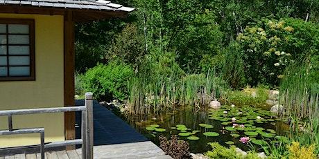 Garden Design Workshop tickets