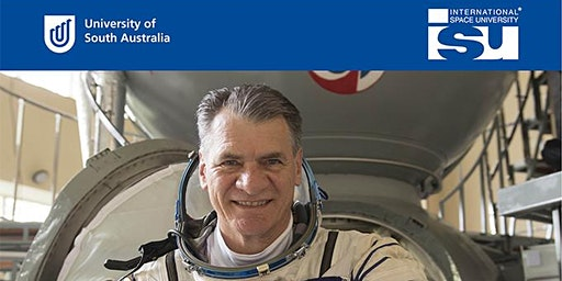 SHSSP20 Astronaut & Human Spaceflight Panel