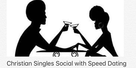 Christian Singles Social with 1-2-1 tickets