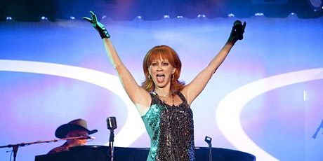 A Tribute to Reba McEntire: Starring Corrie Sachs tickets