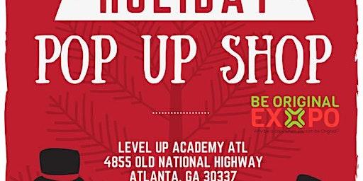 BYB Saturdays Free Pop Up Shop