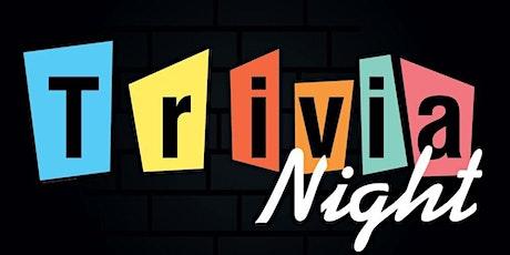 HISKA Trivia Night tickets