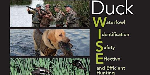 Waterfowl Identification Test - Swan Hill