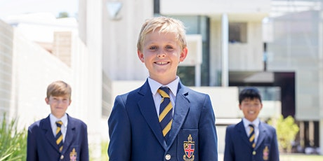 Christ Church Grammar School - Preparatory School Tour tickets