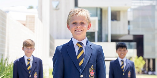 Christ Church Grammar School - Preparatory School Tour
