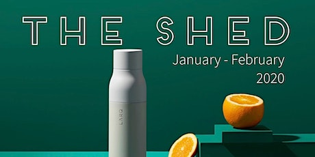 The Shed 30 Day Detox tickets
