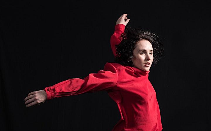Mixed Bill: Sydney Season - Catapult Dance Choreographic Hub image