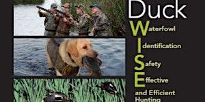 Waterfowl Identification Test - Bendigo (Epsom)