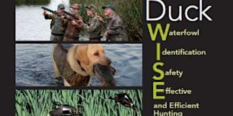 Waterfowl Identification Test - Bendigo (Epsom) tickets