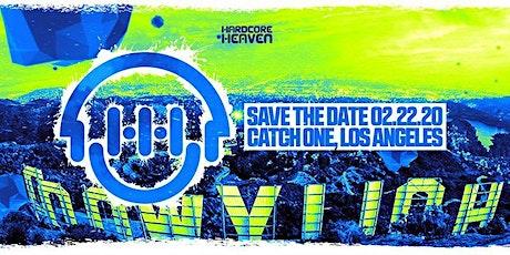 Hardcore Heaven: LA  02/22/20 tickets