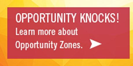 Jobenomics Richmond Project - Opportunity Zone Expo tickets