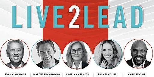 Live2Lead Ascension 2020