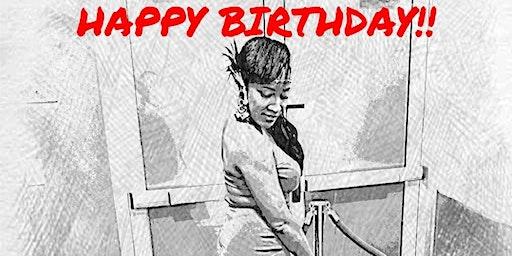 Nichole's 39th Birthday Celebration
