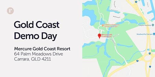 Gold Coast | Sat 7th March