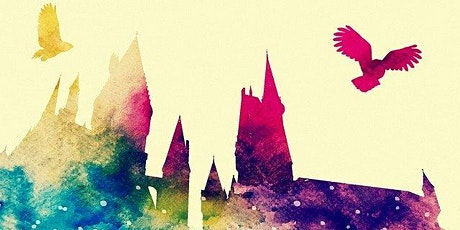 STAR DUST Children's entertainment  -Harry Potter themed event. tickets