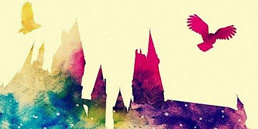 STAR DUST Children's entertainment  -Harry Potter themed event.