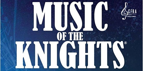 Music of the Knights tickets