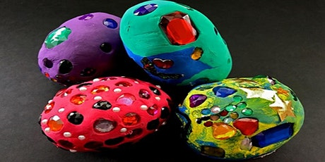 Dragon eggs (Mudgee Library, ages 9-12) tickets