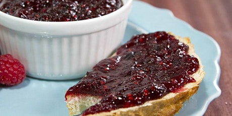Berry Nice Jams and Preserves Workshop tickets