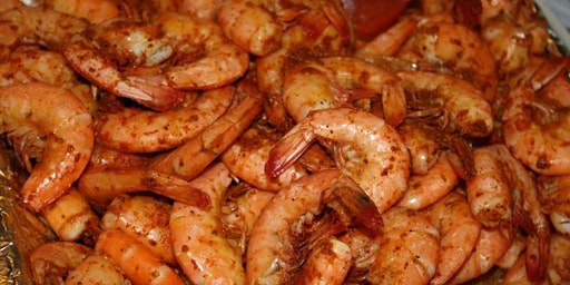 Shrimp Feed