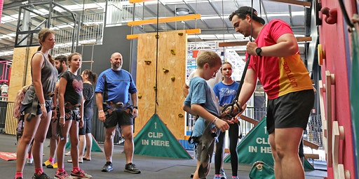 An ADF families event: Welcome to Melbourne