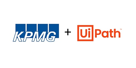 Wellington UiPath Meet-up in partnership with KPMG tickets