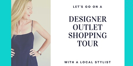 Designer Outlet Shopping Tour - Sydney tickets