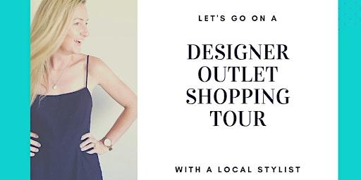 Designer Outlet Shopping Tour - Sydney