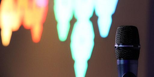 Karaoke Open Mic Plug 'n Play Music Video Show!