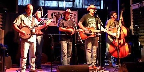 Beers and Banjos with The Slack Family Bluegrass Band tickets