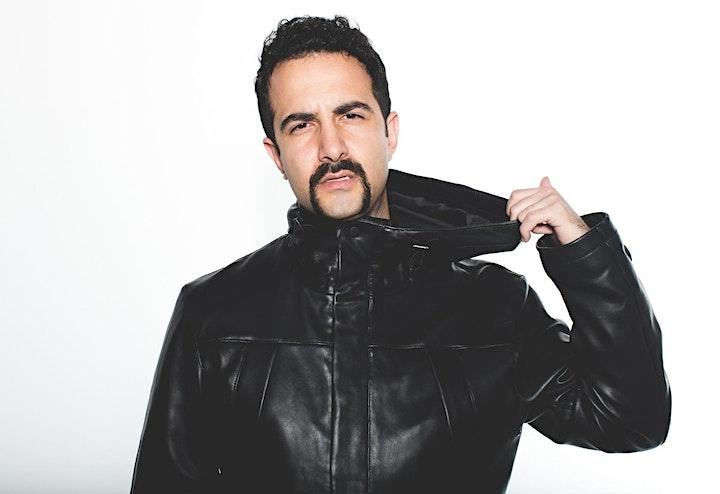 Valentino Khan at HB Social Club image