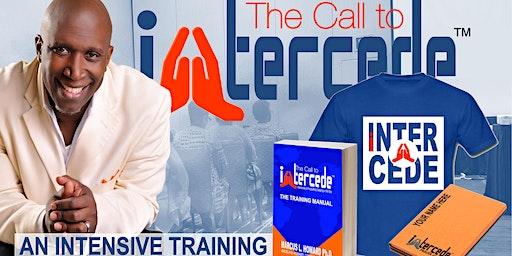 i Intercede (May 22-23)