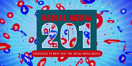 Social Media 201: Strategies for Utilizing Your Brand Story on Social tickets