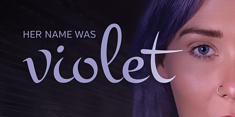 Her Name Was Violet - Book Launch - Melbourne tickets