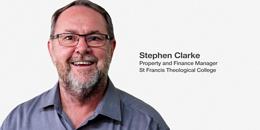 Farewell to Stephen Clarke Function