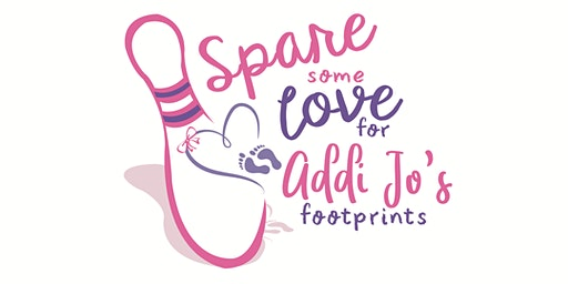 Spare Some Love for Addi Jo's Footprints