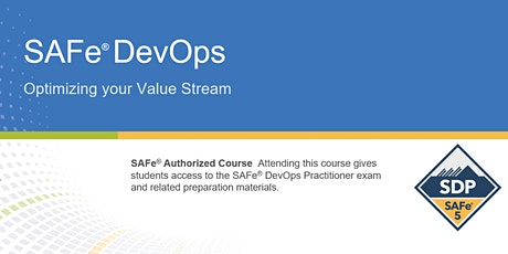 SAFe® DevOps Certification Training in Toronto, Canada tickets