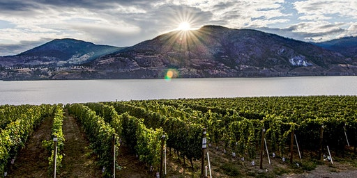 Heart of Wine Country Spring Release Wine Tasting