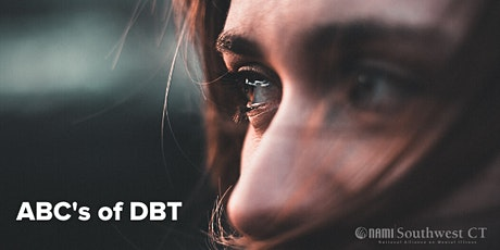 The ABC's of DBT (Dialectical Behavior Therapy) tickets