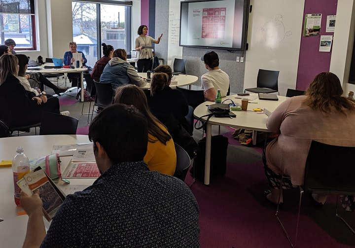 MARAM Collaborative Practice Loddon Region - LIVE 2 part webinar series image